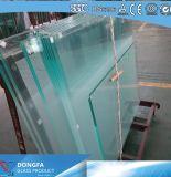 Il vetro della balaustra di Vsg con ferro 197588 ha inciso il colore