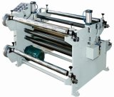 Autocollant automatique de rouleau de papier Machine plastificateur