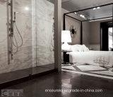 Quartz panneau mural de douche en pierre de quartz