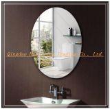het Kleden zich van de Spiegel van 1.8mm8mm de Zilveren Spiegel van de Badkamers Mirror/LED van de Spiegel