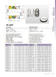 De Mechanische Verbinding van Trisun 166t, pAC-Verbinding Type21, Flowserve Type21