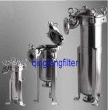 Cer bescheinigte Filtergehäuse des Edelstahl-304 oder 316 für pharmazeutische Produkte und Chemikalien