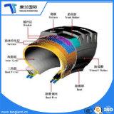 Cruce el cable de nylon 6 neumáticos tejido 840D/2 1.260 d/2 1680d/2 1890d/2