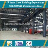 Padrão da Austrália inspeccionado profissionais de instalação de aço estrutural