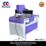 機械6090木CNCを作るCNCのルーターの印
