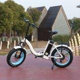 Batterie au Lithium 20inch Nouveau Modèle E Vélo Pliant Vélo électrique