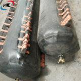 De opblaasbare RubberBallon van de Duiker voor Bouw