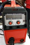 De Lasser van de Omschakelaar IGBT van de Machine van het Lassen van het Aluminium van mig Pluse MIG215dp