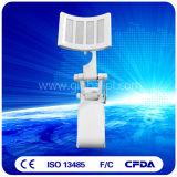 ISO facial del Ce de Yonger de la máquina de la belleza del cuidado de piel de PDT LED