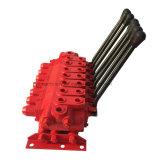Клапан клапана катышк ZFS 7 установленный гидровлический множественный для грузоподъемника