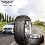 Neumático radial de la polimerización en cadena del neumático de coche 195/60r14 195/70r14 con la talla 14