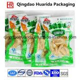 Meetballs Verpacken- der Lebensmittelbeutel mit Qualität und buntem Drucken