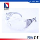 Anti lente protegida UV do PC dos vidros de segurança da névoa de Scrath anti com Ce En166 FDA Fxa008