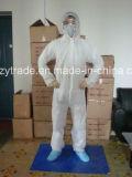 Housse de protection antidéflagrante jetable pour salle blanche