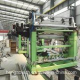 Factory Supply Steel Strip Coil Roll Color Coating Line