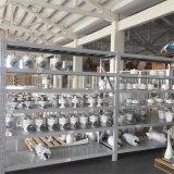 400W 12/24V 수평한 축선 바람 터빈 또는 바람 선반 또는 바람 발전기 3 잎, 세륨 ISO9001를 가진 낮은 시작 풍속