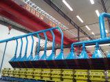Heißer Verkaufs-verlorene Schaumgummi-Gussteil-Zeile für Indien-Markt-/Lfc/EPC-Hersteller