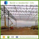 De industriële OpenluchtdieLoods van de Garage in China wordt gemaakt