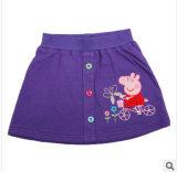 Jupe courte du commerce extérieur de vêtements pour enfants la jupe de fille