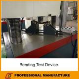 equipamento de laboratório elástico universal hidráulico da escola da máquina de teste 300kn +High