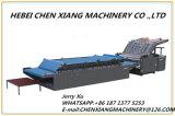 Lamineur automatique de la cannelure CX-un