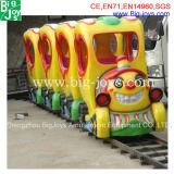 Carnaval de plein air kiddie rides Train d'Amusement Rides (DJ20140518)