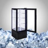 Refrigerated витринный шкаф Countertop с замком