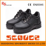 De Schoenen Rh093 van de Veiligheid van de Schoenen Pu Outsole van mensen