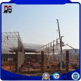 Светлый тип структура конструкции индустриального строительства стальная