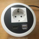 Ronde ElektroContactdoos lgt-R100 E