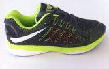 Le sport matériel de qualité de Kpu chausse des chaussures de chaussures de course