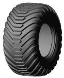 Flotation Agriculture Tire, Mettre en place un pneu de flottation (400 / 60-15.5 550 / 45-22.5 500 / 60-22.5 600 / 50-22.5)