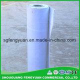 Мембрана полимера строительных материалов PE/PP конструкции составная делая водостотьким