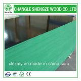 Se utiliza la madera contrachapada de 18 mm al aire libre Construcción Grado de Cine Frente