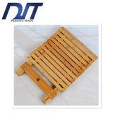 Cadeira de bambu de dobramento ao ar livre portátil amigável direta de Eco da fábrica