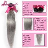 Цвета Ombre типа Aliexpress оптовая продажа волос прямого малайзийская