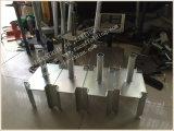 Schweres Nutzlast-justierbares Baugerüst und Stützen mit Forkhead