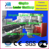Farbige Multiwall PC Höhlung-Blatt Lexan Blatt-Strangpresßling-Zeile