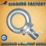 メートルDIN580を引くM8 OEMの製造者の炭素鋼