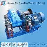 3 Tonnen-schnelle Dieseldrahtseil-Handkurbel