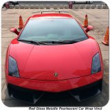 Tsautop 1.52 * 20m New Style Gloss Metallic Pearlescent Candy Colored Car Body Vinyl Wrap