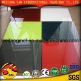 3.0mm 방수 UV/Acrylic/HPL/Formica/Laminated/Melamine MDF