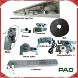 Systeem van de Schuifdeur van het stootkussen het Automatische (oppervlakte PAD2008)