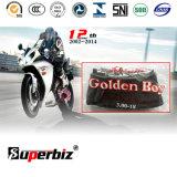 300-18 Golden Boy moto Tube tube intérieur (3.00-18)