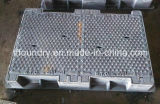 En124 D400 Dn600mm Heavy Duty Casting Iron Manhole Covers