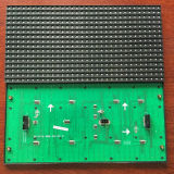 Módulo de exibição de LED de cor única e verde de cores SMD