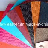 Synthetisches PU-Leder für Foto-Album Hw-1444