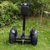 weg Straßevom elektrischen Chariot X2 weg vom Straßen-Golf-elektrischen Roller