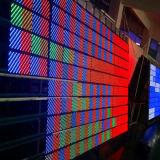 Double module d'intérieur d'Afficheur LED de la couleur P7.62