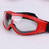 Red Frame-bril voor oogbescherming in het groot